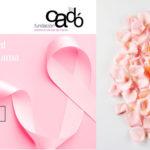 Dietox con la Fundación Le Cado contra el cáncer de mama