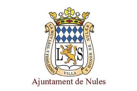 Ajuntament Nules