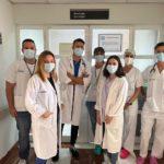 Equipo Hospital Alicante