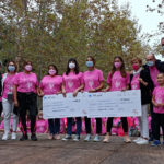 VII marcha cáncer de mama Castelló 2021